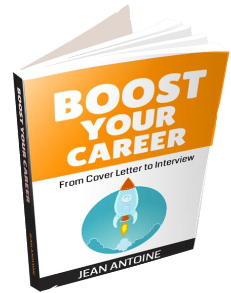 Transparent e cover boost your career